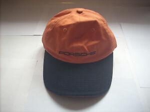 NEW OEM PORSCHE YOUTH CAP