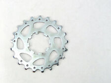 Campagnolo Record 10 speed Cassette Cog 21t Ultra Drive Racing Bike NOS