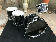 """RARE Pearl All Maple 80's with 26"""" Bass Drum Set Kit!! Custom ordered!!"""