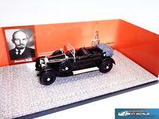 Rolls Royce Silver Ghost Vladimir Lenin 1906 DIP Models resin GONRR 1:43