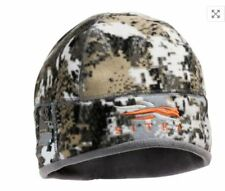 Sitka Stratus Beanie Optifade Elevated II One Size Fits All