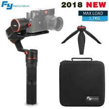 Feiyu A1000 3-Axis Single Handheld Stabilizer Gimbal for Mirrorless DSLR Camera