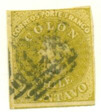 CHILE #11, Used, Scott $40.00