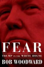 FEAR Trump in the White House By Bob Woodward (2018, E-B00k,pdf)