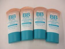 4 MAYBELLINE DREAM PURE BB BEAUTY BALM SKIN PERFECTOR - #120 EXP 1/21+ JK 8136