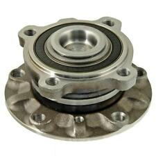Wheel Bearing and Hub Assembly Front Precision Automotive 513172