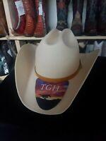 MEN'S WESTERN COWBOY  HAT. RANCH STYLE ,. SOMBRERO VAQUERO STILO DURANGUENSE