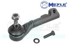 Meyle Germany Tie / Track Rod End (TRE) Front Axle Left Part No. 16-16 020 7053