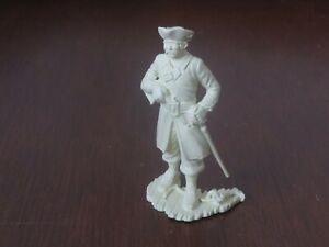 Marx Original Vintage 60 mm Pirate Captain