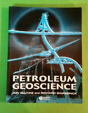 Jon Gluyas & Richard Swarbrick - Petroleum Geoscience - pb