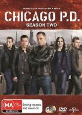 Chicago P.D. : Season 2