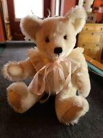 Steiff Ophelia Teddy Bear 1983