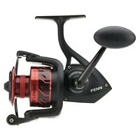 PENN NEW FIERCE III - MK3 Spinning / Fishing Lure Reel - All Sizes