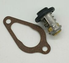 8 9.8 HP 4 STROKE THERMOSTAT & GASKET FOR TOHATSU OUTBOARD 60°C MFS8B MFS9.8B