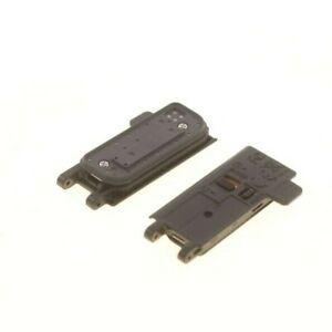 WU044200 BLACK BATTERY COVER  DOOR LID FOR OLYMPUS Tough TG-6 DIGITAL CAMERA
