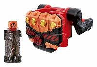 Kamen Rider Build DX Cross-Z Magma Knuckle Bandai F/S w/Tracking# New from Japan