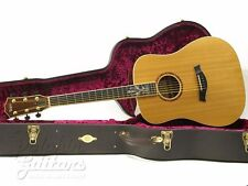 Taylor XXV-DR 25th Anniversary Electro Acoustic Guitar
