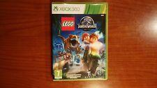 2149 Xbox 360 Lego Jurassic World PAL