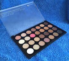 BH Cosmetics Neutral Eyes 28 Colour Eyeshadow Palette - MELB SELLER