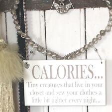 VINTAGE SHABBY CHIC PERSONALISED PLAQUE SIGN - WEDDING - BIRTHDAY - BABY - GIFT