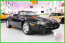 1997 Jaguar Xk Xk8