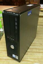 Dell Optiplex 755 SFF Desktop Pentium dual-core E2140 1.6GHz 4GB 80GB No OS