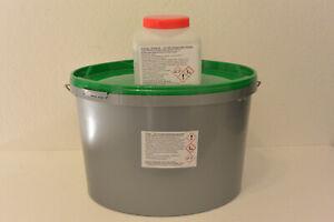18kg Epoxidharz Mörtel 2Komp. Betonsanierung