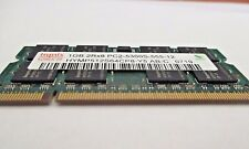 (Lot of 2) Hynix 1GB 2Rx8 pcs-5300S-555-12 HYMP512S64CP8-Y5 AB-C 0719; 2GB Total