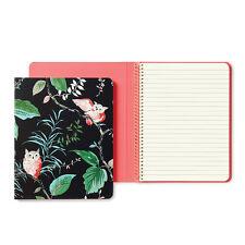 KATE SPADE - Spiral Notebook - Birch Floral