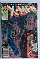 X-Men #220 (Aug 1987, Marvel)