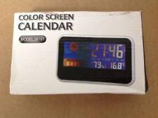 Temperature Calendar Desktop Home Weather Stations