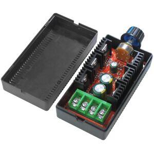 12V 24V 48V 2000W MAX 10-50V 40A DC Motor Speed Control PWM HHO RC Controller O7