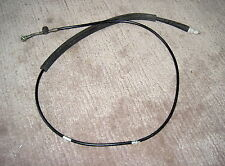 MERCEDES W124 Bowdenzug für Schaltkulisse automatik 12428001451