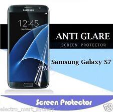 5x Anti Glare Screen Protector Film Guard For Samsung Galaxy S7