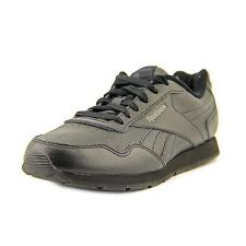 Reebok Flat (0 to 1/2 in.) Leather Athletic Shoes for Women
