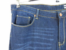 Unbranded Mid-Rise Plus Size Jeans for Women