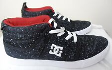 MENS DC TRAINERS RD GRAND MID TX SIZE 9