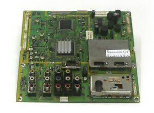 Main board/ Mother Board for LCD TV Panasonic TX-32LX80M