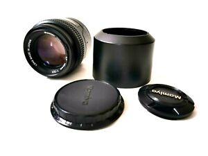 Lens Objektiv Mamiya 645  AF 3.5 / 150