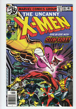 X-MEN Uncanny # 118 1979 Sun-Fire JOHN BYRNE ART  VFN-NM 9.0