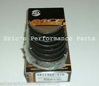 ACL 4B1146H-.025 Race Rod Bearings Mitsubishi 4G63 1983-1992 Eclipse DSM