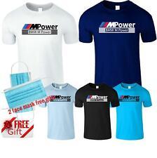 Polémica mens camiseta Motorsport Fórmula BMW F1 alpina Racing Sports Cars T-Shirt