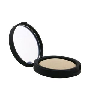 INIKA Organic Baked Mineral Foundation - # Patience 8g Womens Make Up
