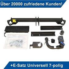 Kpl AHK Subaru Forester SH 08-13 Anhängerkupplung starr+ES 7p uni