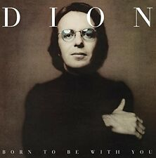 Dion Born To Be With You vinyl LP NEW sealed