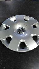 "Brand new Genuine 14"" Volkswagen Polo Wheel Trim X 1 Hub Cap VW 6Q0601147P"