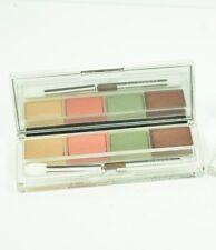 Clinique Eyeshadow Palette New Like Mink/ Sparkling Sage/ Sunburst/ Daybreak