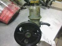 Power Steering Pump Fits 98-04 CONCORDE 717104