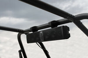 MTX MUD6SPBT Six-Speaker Bluetooth Marine Soundbar System For ATV/UTV/RZR