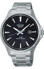 Pulsar Solar Powered PX3045X1 Watch - 44 off
